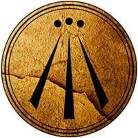 significado del signo Awen